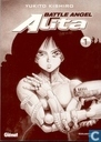 Bandes dessinées - Gunnm - Battle Angel Alita 1