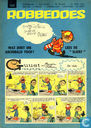 Comic Books - Robbedoes (magazine) - Robbedoes 1262