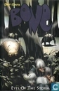 Bandes dessinées - Bone - Eyes of the storm