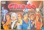 Spellen - Cluedo - Cluedo