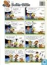 Comics - Artsen zonder grenzen - Suske en Wiske weekblad 38