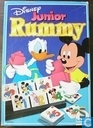 Board games - Rummy - Disney Junior Rummy