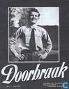 Bandes dessinées - Doorbraak (tijdschrift) - 1953 nummer  6