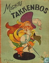 Comic Books - Markies Takkenbos - Markies Takkenbos