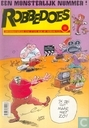 Comic Books - Robbedoes (magazine) - Robbedoes 2898