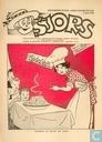 Comic Books - Sjors [BEL] (magazine) - Sjors 07-05