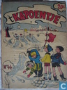 Bandes dessinées - Kapoentje, 't (revue) (Neérlandais)) - Nummer 44