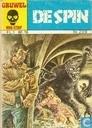 Comics - Spin, De [Griezelclassics] - De spin