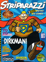 Comic Books - Citizen Dog - 1999 nummer  2