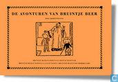 Bandes dessinées - Ruppert l'ours - Bruintje Beer ontmoet een chinese tovenaar