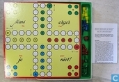 Board games - Mens Erger Je Niet - Mens Erger Je Niet (Papita)