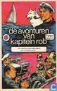 Strips - Kapitein Rob - De avonturen van Kapitein Rob 6