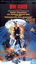 DVD / Video / Blu-ray - VHS video tape - Diamonds are Forever