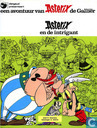 Strips - Asterix - Asterix en de intrigant