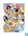 Strips - Appie Happie - Appie Happie terug van weggeweest