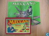 Speelgoed - Meccano - Meccano Aanvulling 1a