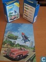 Puzzels - Sci-fi - Thunderbirds - FAB 1 met TB 1 en 2