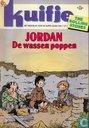 Strips - Jordan - De wassen beelden