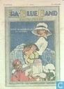 Bandes dessinées - Era-Blue Band magazine (tijdschrift) - 1927 nummer  1