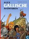 Comic Books - Alix - Gallische avonturen