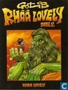 Comic Books - Rhââ Lovely - Rhââ Lovely 2