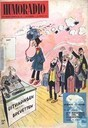 Strips - Humoradio (tijdschrift) - Nummer  541