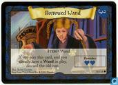 Trading cards - Harry Potter 1) Base Set - Borrowed Wand