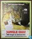 Jeux de société - Jungle Quiz - Jungle Quiz