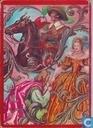 Bandes dessinées - Drie musketiers, De [Dumas] - De 3 Musketiers