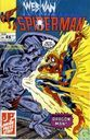 Comic Books - Spider-Man - Draak in de duisternis