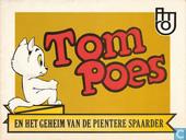 Tom Poes en het geheim van de pientere spaarder