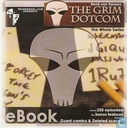 Bandes dessinées - Grim DotCom, The - The Grim DotCom - The Whole Series
