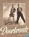 Comic Books - Doorbraak (tijdschrift) - 1954 nummer  6