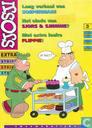 Strips - SjoSji Extra (tijdschrift) - Nummer 3