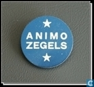 Animo zegels [blue]