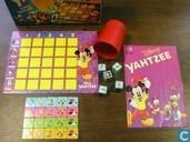 Board games - Yahtzee - Disney Yahtzee