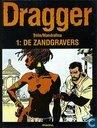 Comics - Dragger - De zandgravers