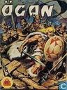 Comic Books - Ögan - De vijand van de vikingen