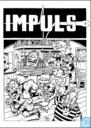 Bandes dessinées - Impuls (tijdschrift) - Nummer  8