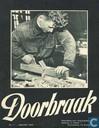 Bandes dessinées - Doorbraak (tijdschrift) - 1954 nummer  1