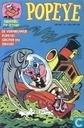 Strips - Popeye - Nummer  69