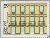 Fenêtres et balcons