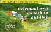 Recreatiestichting Texel, Loodsmansduin