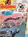 Comic Books - Robbedoes (magazine) - Robbedoes 2154