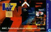 M7, Ned. eerste bewegende TV-gids