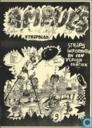 Bandes dessinées - Impuls (tijdschrift) - Nummer  9