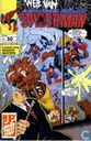 Strips - Spider-Man - De laatste wraakaktie