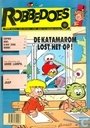 Comic Books - Arme Lampil - Robbedoes 2669