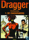Comic Books - Dragger - De zandgravers