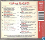 Vinyl records and CDs - Various artists - Cinema Classics